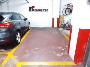 Garaje en calle Rafael Dieste