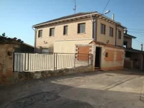 Casa rústica en calle Hornos de Moncalvillo