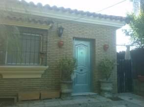 Casa adosada en Camino Viejo de Rota