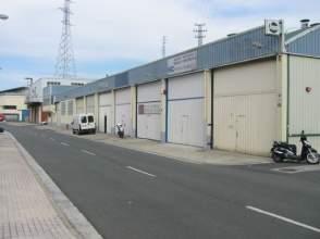 Nave industrial en calle Primautzar