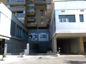 Garajes y trasteros en ciudad jard n distrito nervi n for Distrito ciudad jardin