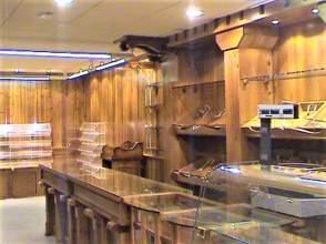 Local comercial en calle Pintor Maximino