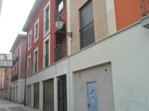 Apartamento en calle Marques de La Ensenada
