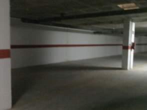 Garaje en Avenida Nazaret