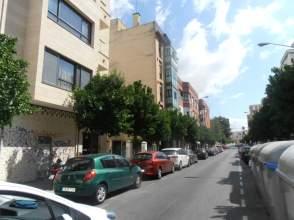 Garaje en calle Carlos Cepeda