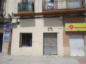 Local comercial en calle General Marina, nº 20