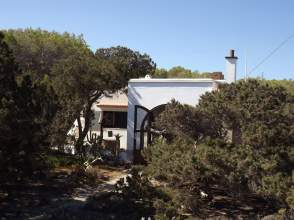 Casa unifamiliar en calle Frances Aragon