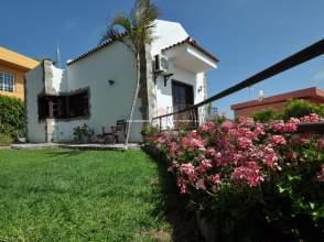Casa unifamiliar en Acojeja - Guia de Isora