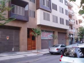 Garaje en calle Jimenez de La Espada