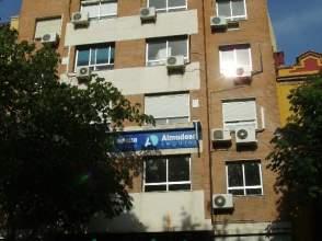 Oficina en calle Recaredo