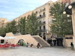 Piso en Plaza Sant Joan