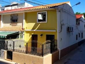 Dúplex en calle Infanta Beatriz