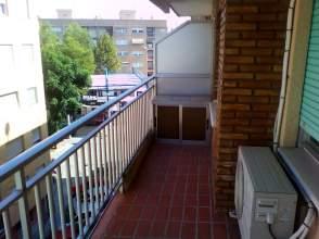 Piso en calle Juan de Ribera