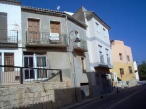 Casa en Alborache