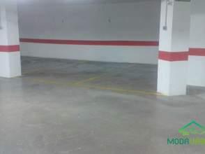 Garaje en calle Arabial, nº 96