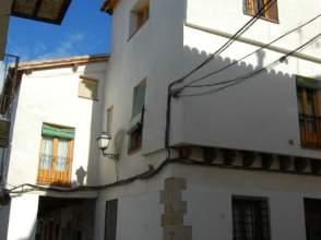 Casa adosada en calle los Crespos