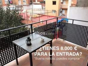 Piso en calle Joaquin Rubio I Ors