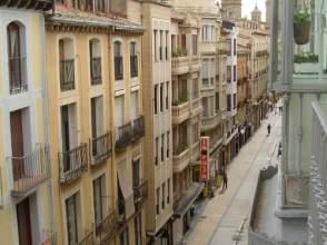 Dúplex en calle Portales
