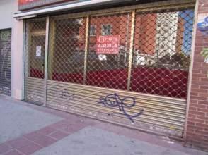 Local comercial en calle Soria