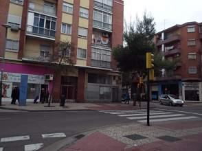 Piso en calle Tiermas