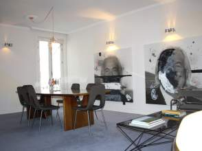 Alquiler de pisos en retiro madrid capital casas y pisos - Alquiler piso zona retiro ...