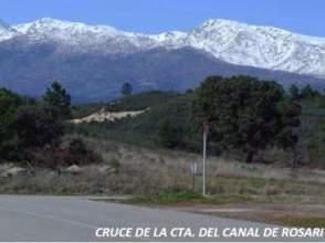 Terreno en Carretera Vega de La Barca, Km 5