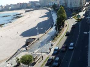 Piso en Avenida Buenos Aires, nº 11