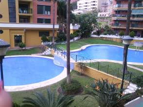 Apartamento en calle Antonio Navajas Ruiz, nº 2