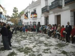 Piso en calle Concepcion , nº 7