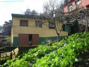Casa unifamiliar en calle La Foyaca, nº 26