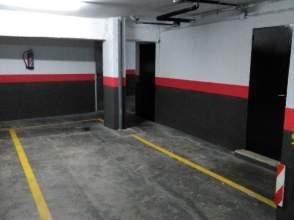 Garaje en calle San Juan Bautista, nº 36