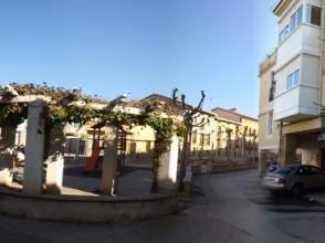 Piso en Plaza Julian Cantera, nº 15