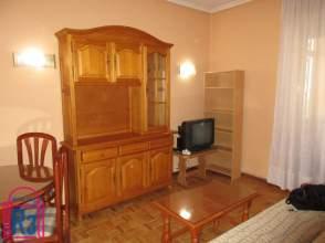 Apartamento en calle Virgen Blanca