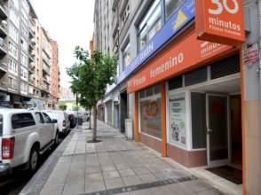Local comercial en calle Ruiz de Alda, nº 7