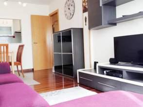 Apartamento en Avenida Cantabria, nº 22