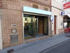 Local comercial en Plaza Iglesia