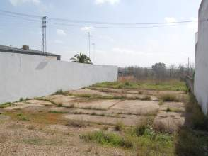 Terreno en Carretera La Estacion, nº 24