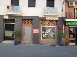 Local comercial en calle Real de Armilla