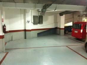 Garaje en calle Urzáiz