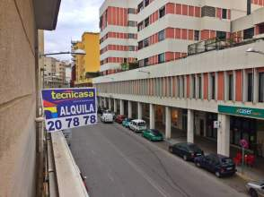 Oficina en Avenida Juan Carlos I