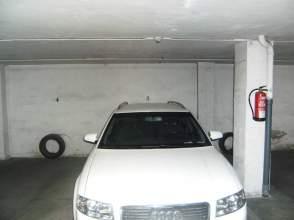 Garaje en Avenida Juan Carlos I
