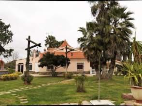 Chalet en Carretera Olivenza