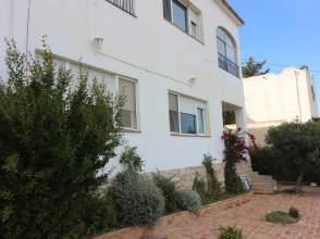 Casa unifamiliar en Cala Manzanera