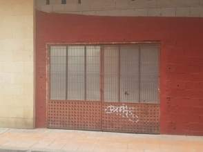 Promoción de tipologias Local Garaje en venta MURCIA Murcia