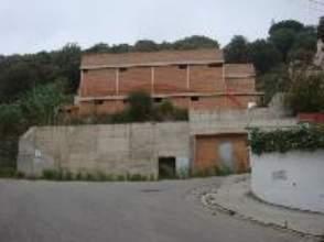 CASA EN CONSTRUCCION EN C/ VALLESPIR Nº