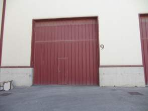 Nave industrial en Llucmajor Interior
