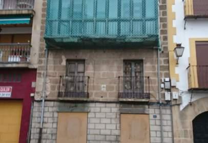 Edifici a calle de Aduana Vieja, 6