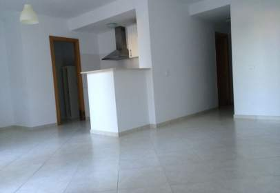 Apartment in calle Luis de Gongora