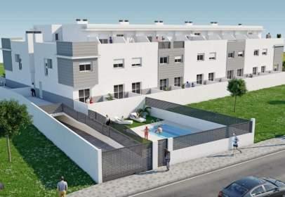 Casa pareada en calle Cabo Prior, nº 18