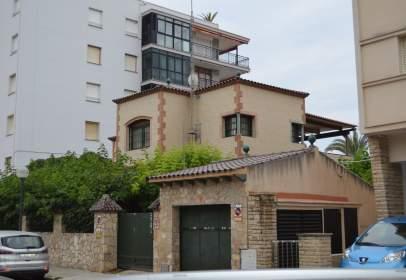Casa en Passeig del Miramar